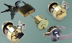 THornhill Locksmith Service